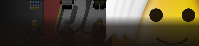 LEGO-DMC!