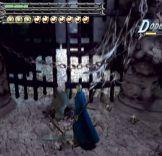 Permanent Link to DMC3 バージル:各種打ち上げ技~空中連斬の練習