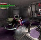 Permanent Link to DMC4 ダンテ:エネミーステップの練習③(DS閻魔刀×近接武器)