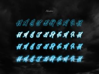 Alastor_DTgauge