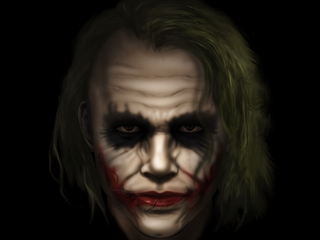 Joker [ The Dark Knight ]