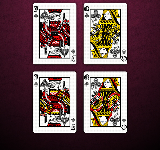 DEVIL MAY CRY PLAYING CARDS EXTRA CARDS3 デビルメイクライトランプ エクストラ カード3